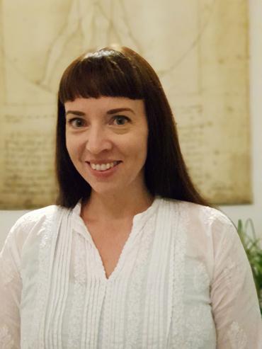 Birgit Simons